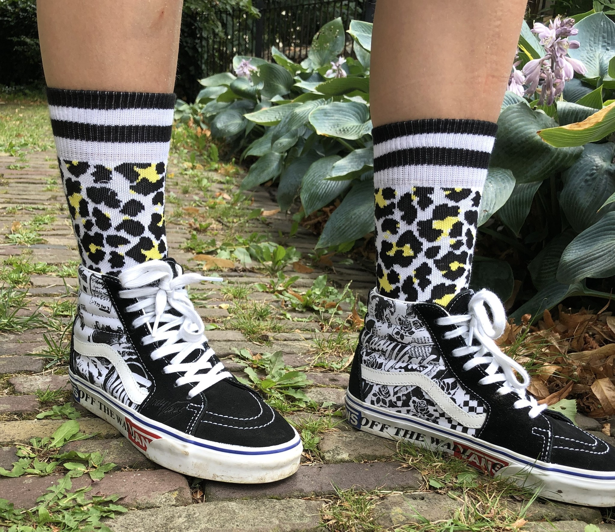 Nieuwe collectie Happy Socks