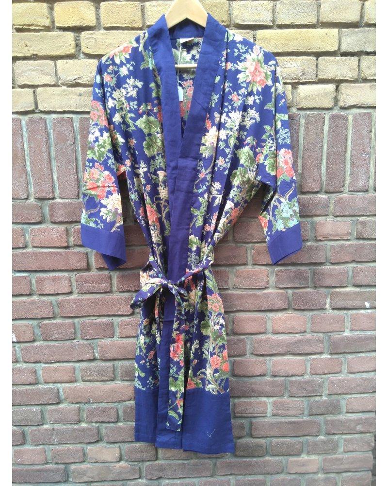 The Shop The Shop Kimono Sardinia Berry