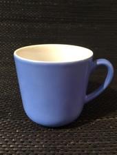 Dibbern MUG 0,32 L CORNFLOWER BLUE
