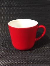 Dibbern MUG 0,32 L BRIGHT RED