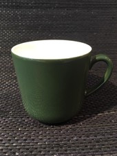 Dibbern MUG 0,32 L DARK GREEN
