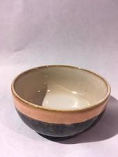 HK living Ceramic 70's bowl medium: Lava