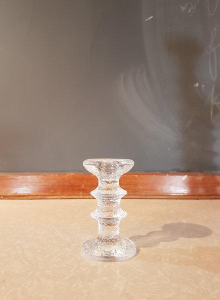 Iittala Festivo candleholder 120 mm