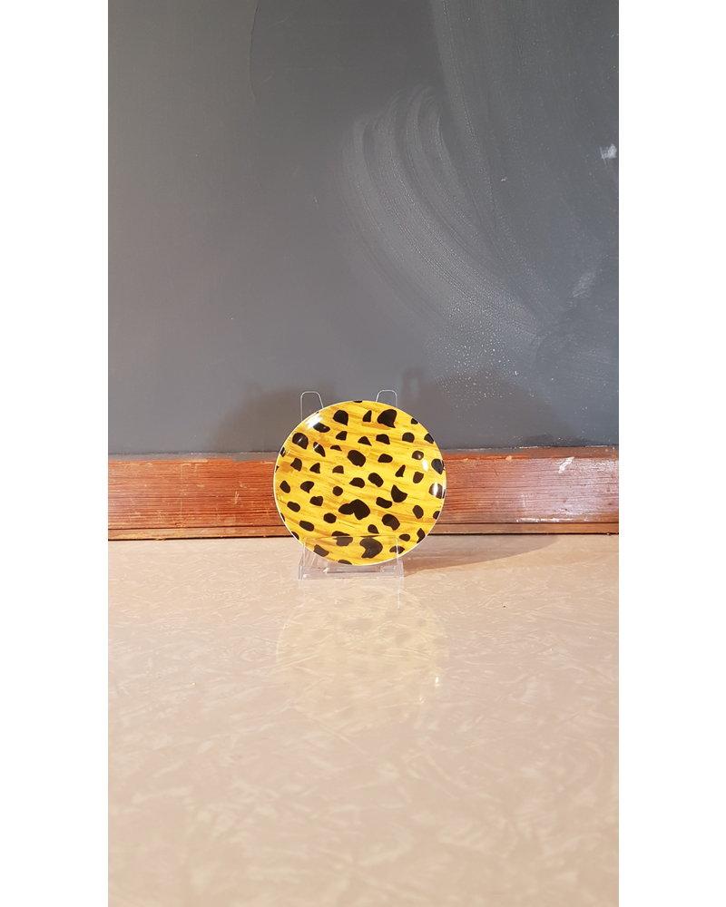 Fabienne Chapot Petit four Cheetah Spots 12cm