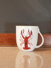 Fabienne Chapot Mug XL Lobster 600ml