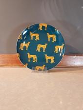 Fabienne Chapot Breakfast Plate Cheetah 21.5cm