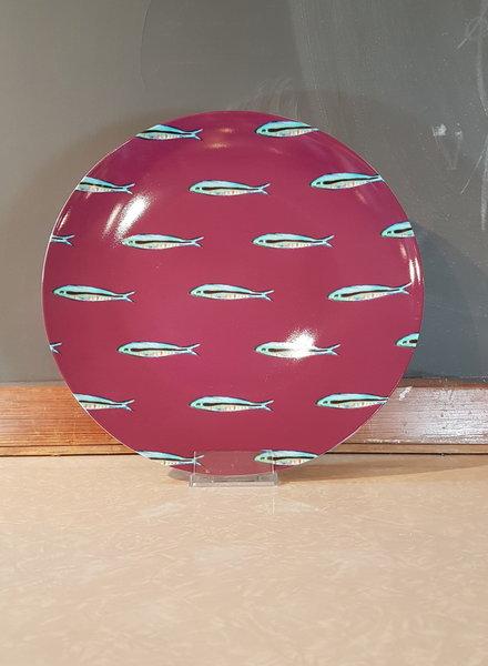 Fabienne Chapot Serveer schaal Sardine 32 cm