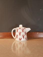 Fabienne Chapot Teapot Small Lobster 450ml