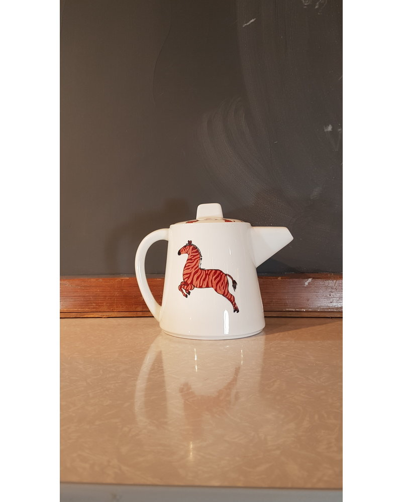 Fabienne Chapot Teapot Large Zebra 1000ml