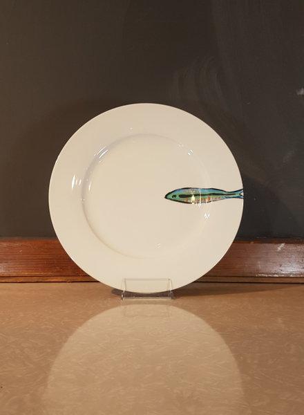 Fabienne Chapot Dinerbord Sardine 27cm