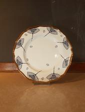 Bitossi Bitossi Funky Table bord paardenbloem 27 cm