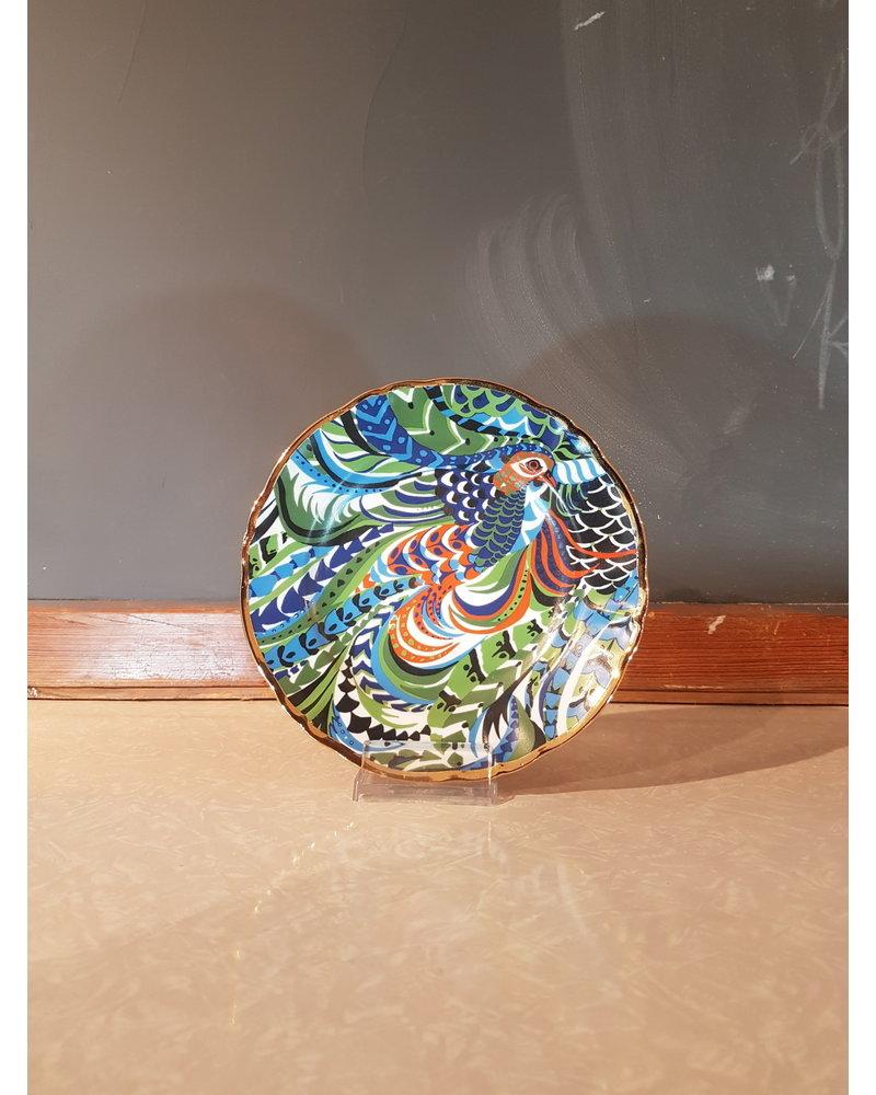 Bitossi Bitossi Funky Table bord fazant 20,5 cm