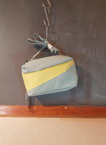 Susan Bijl Bum bag S Wall and Cleese