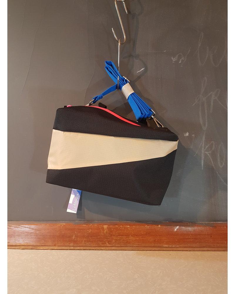 Susan Bijl Susan Bijl bum bag M Black and Liu