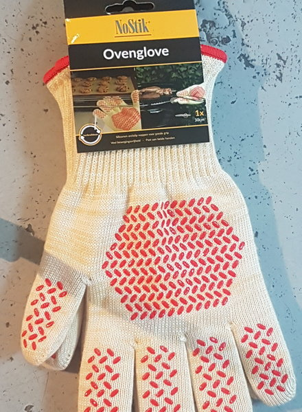 Nostik Oven handschoenen