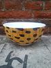 Fabienne Chapot Bowl Cheetah Spots 15 cm
