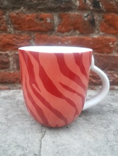 Fabienne Chapot Mug Large Zebra Stripes 400ml