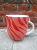 Fabienne Chapot Mug Large Zebra Stripes 400ml