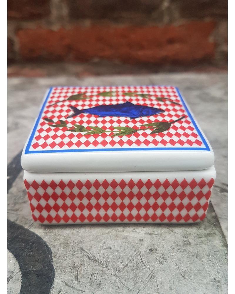 Bitossi Bitossi Funky Table scatolina vis