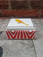 Bitossi Funky Table scatolina vogel