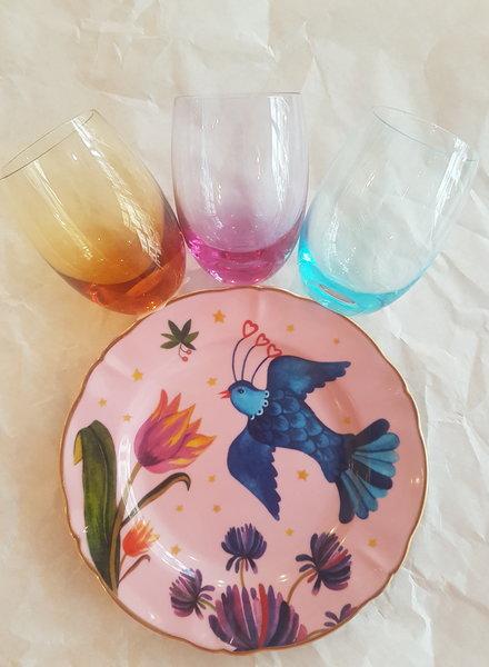 Kleur op tafel