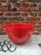 Rosti Margrethe Mixing Bowl 3 l 'Red'