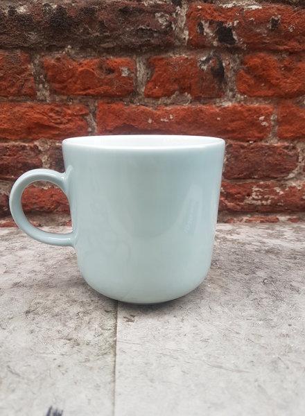 Kahla Pronto koffiebeker 0,30 ml mint grey