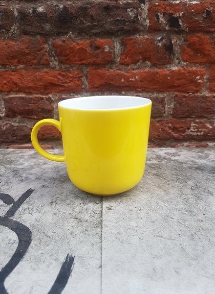 Kahla Pronto koffiebeker 0,30 ml yellow