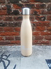 Made Sustained Knight fles RVS 500 ML Sand