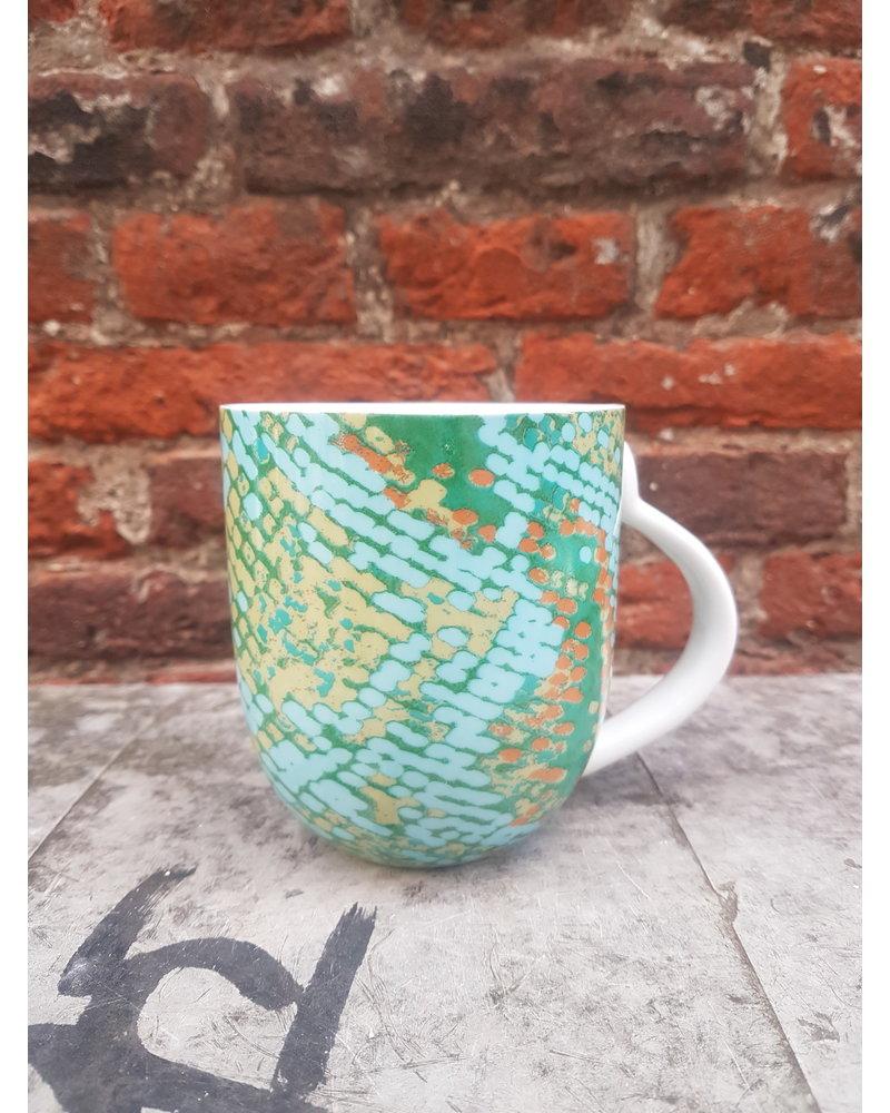 Fabienne Chapot Mug Large Snake skin 400ml