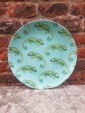 Fabienne Chapot Breakfast Plate Chameleon 21.5 cm