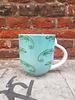 Fabienne Chapot Mug Large Chameleon 400ml
