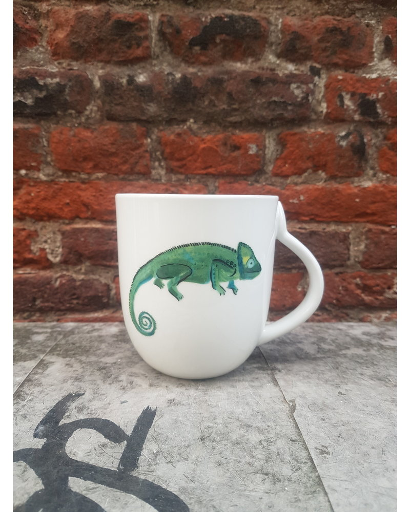 Fabienne Chapot Mug XL Chameleon 600ml