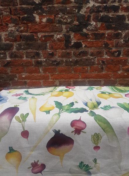 Tessitura Groente kleed 85 x 85 cm