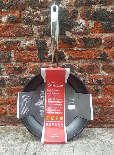 Fontignac Koekenpan 24 cm