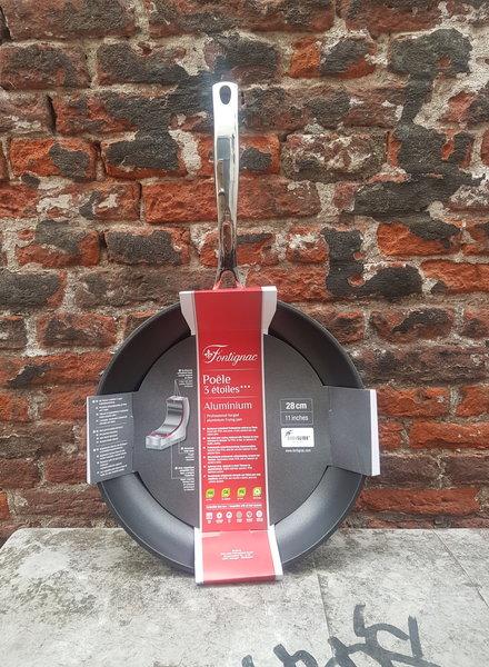 Fontignac Koekenpan 28 cm