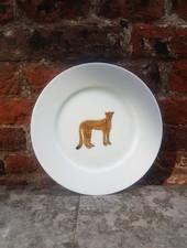 Fabienne Chapot Bordje 17 cm  Cheetah