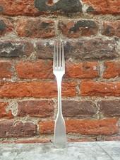 KN industries Bricklane stonewashed dessert vork
