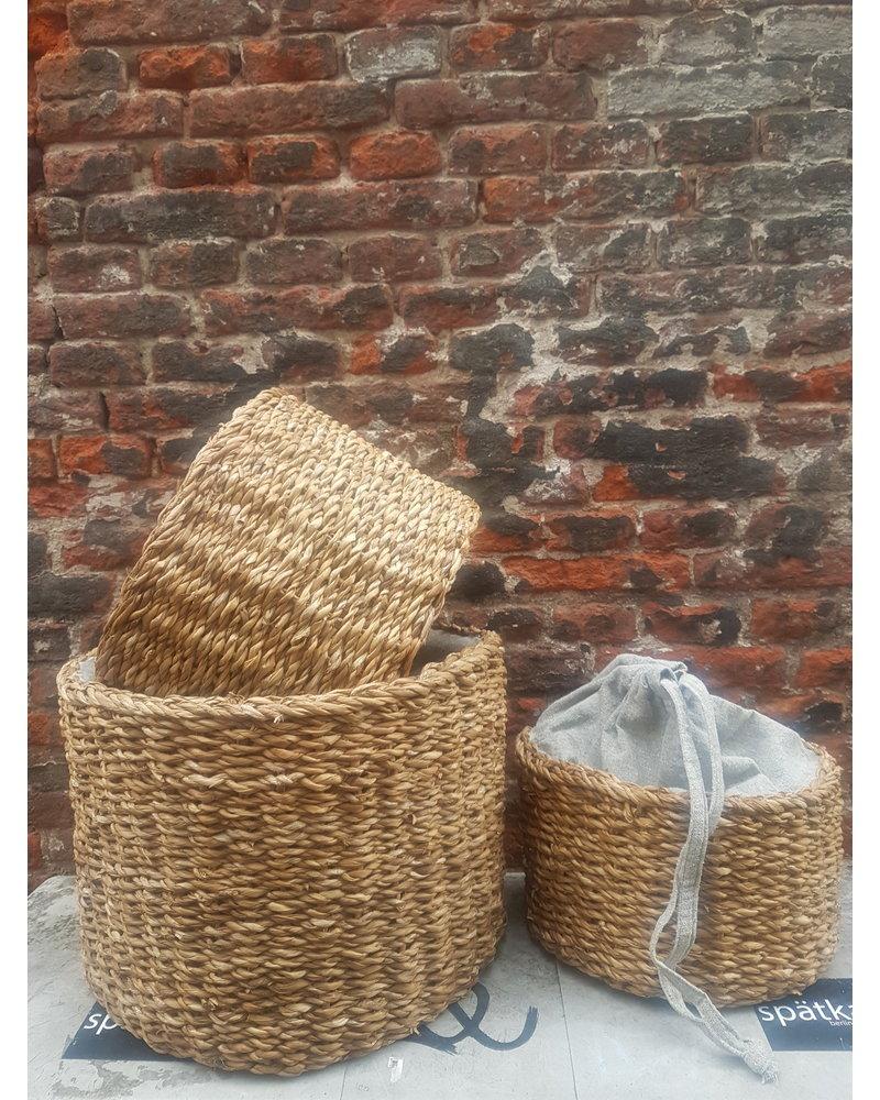 Original Home Basket Hogla Malloti L