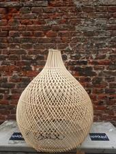 Original Home Rieten lamp Badwang M
