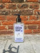 Marcel's Green Soap Handzeep 250 ML Lavendel en Rosemarijn