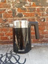 Graef Waterkoker zwart 1 ltr