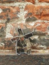 Patisse Uitsteekvorm windmolen 7 cm