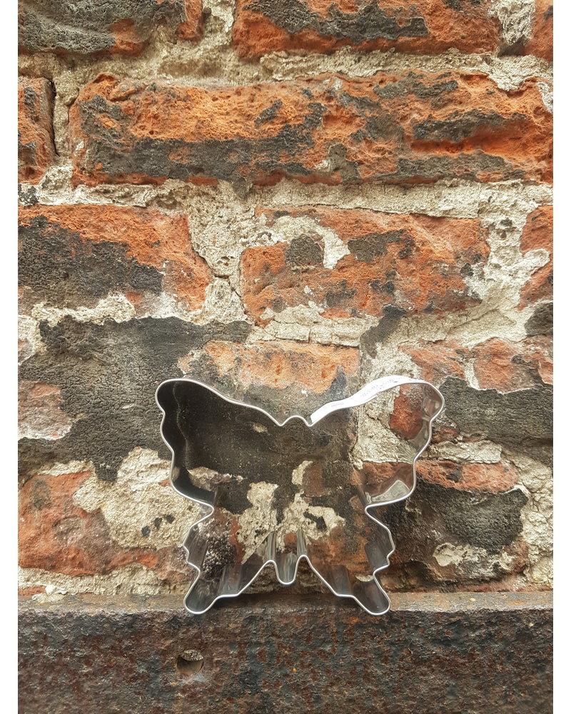 Patisse Uitsteekvorm vlinder 10 cm