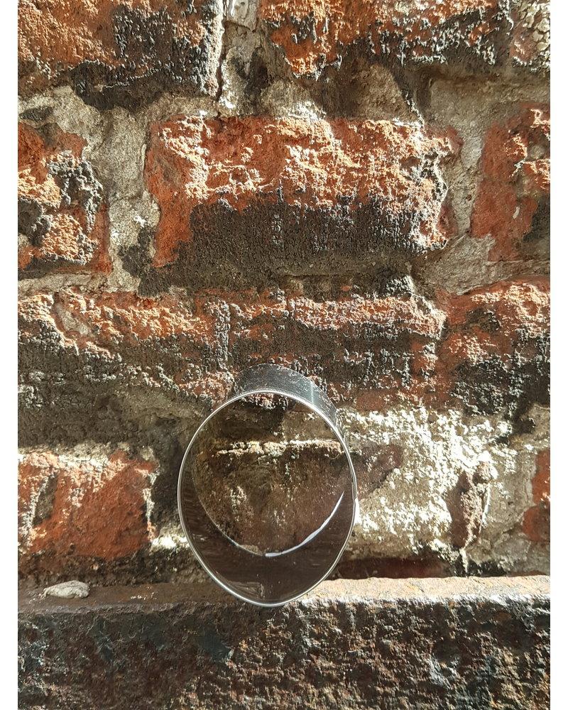 Patisse Patisse Uitsteekvorm 6 cm 'Ei'