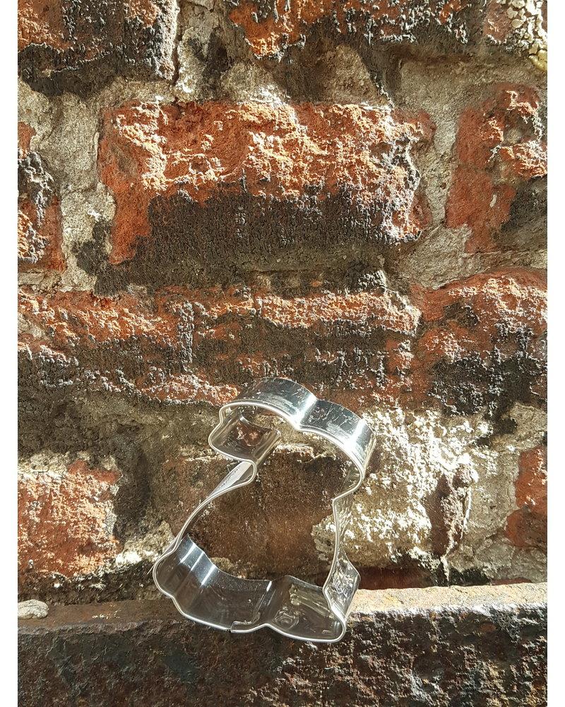 Patisse Patisse Uitsteekvorm 6 cm 'Haas'