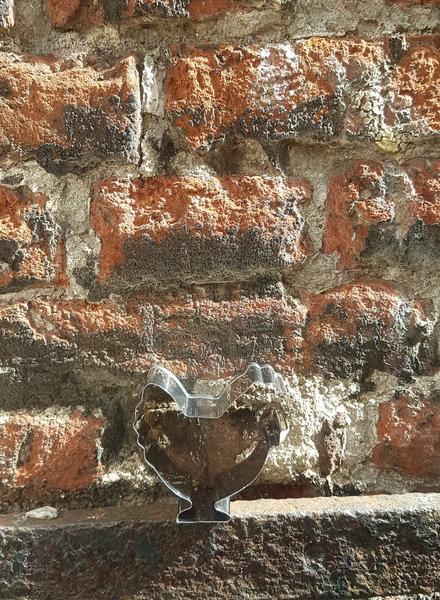 Patisse Uitsteekvorm kip 6 cm