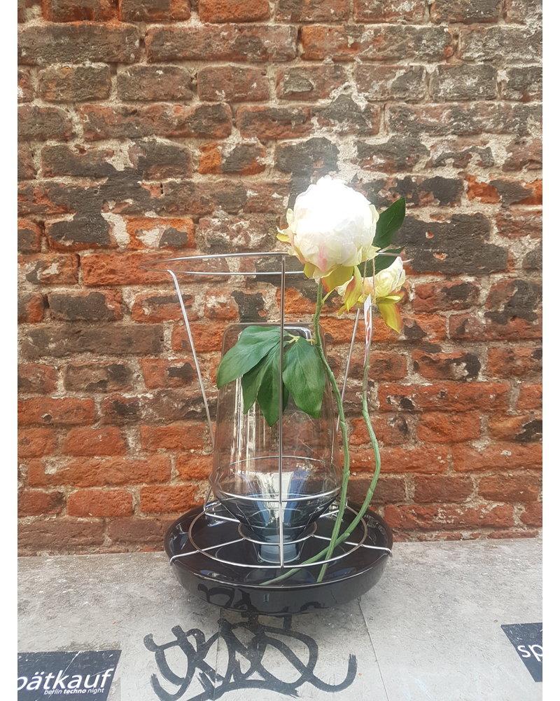 Serax Valerie Objects Hidden Vase L 'Grey'