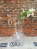 Serax Hidden vase large clear