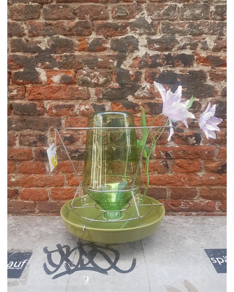 Serax Hidden vase small green